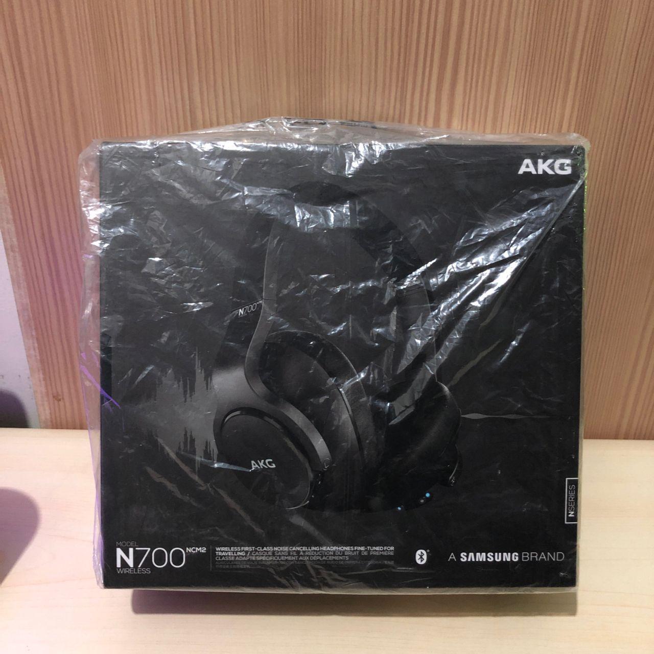 Headphone AKG NC700NCM2 ORI3