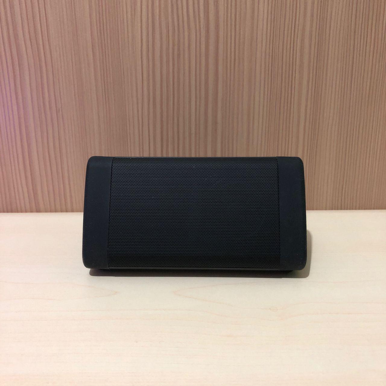 Speaker Oontz Angle 3 Cambridge SoundWorks Bluetooth Hitam1