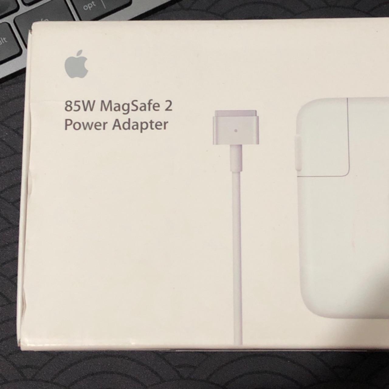 MagSafe 2 85W, Macbook Pro Retina 15inch 2015