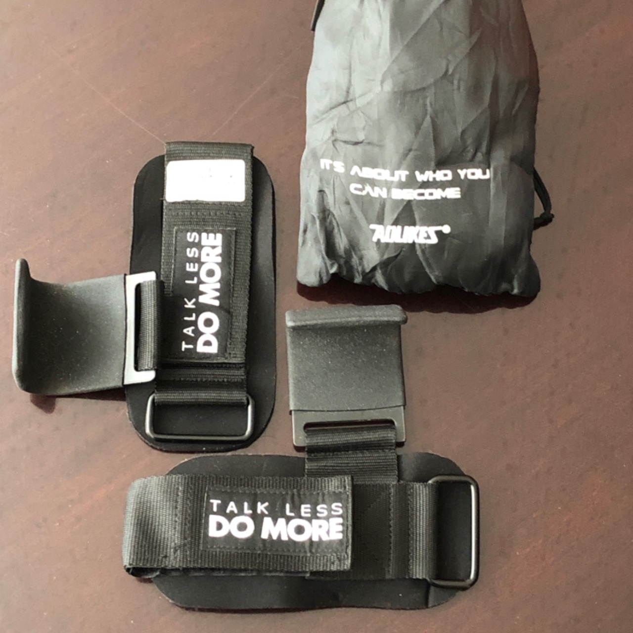 Aolikes Advanced Pull Up Gloves