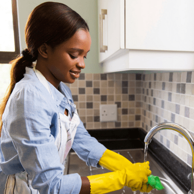 Complete Maids  and cleaning services inc image