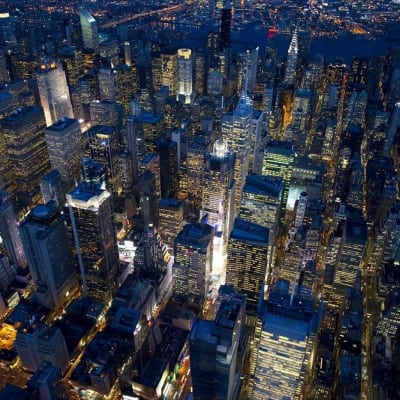 NYC Air Service gallery image.