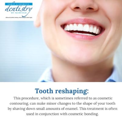 Family and Cosmetic Dentistry of Fairfield gallery image.