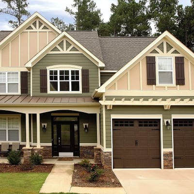 NJ Discount Vinyl Siding image