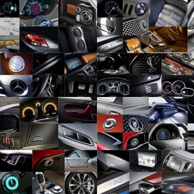 MOP Auto Parts image