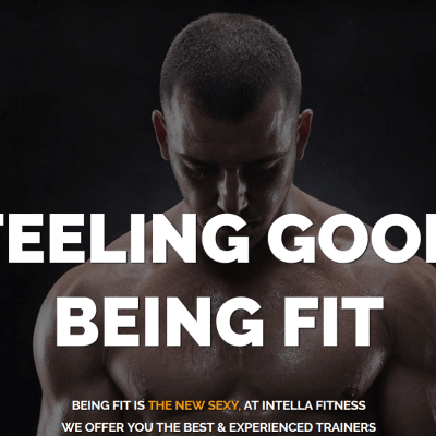 Intella Fitness gallery image.