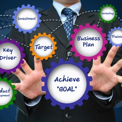 Rise & Thrive Marketing and Consulting image