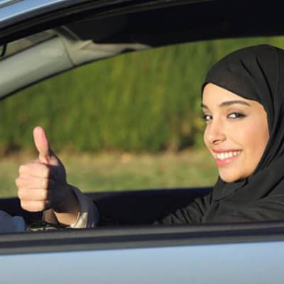 Driving School Instructor DFW gallery image.