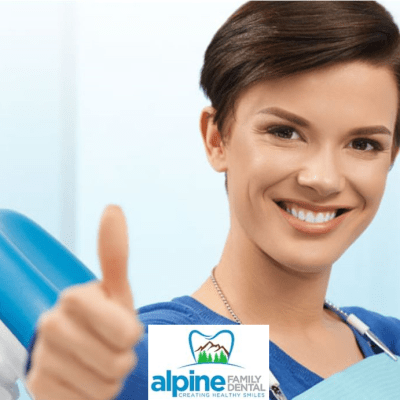 Alpine Family Dental gallery image.
