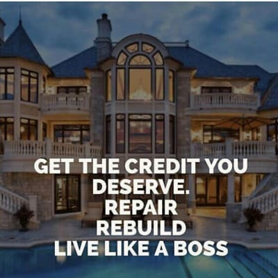Credit Corrector Solutions image