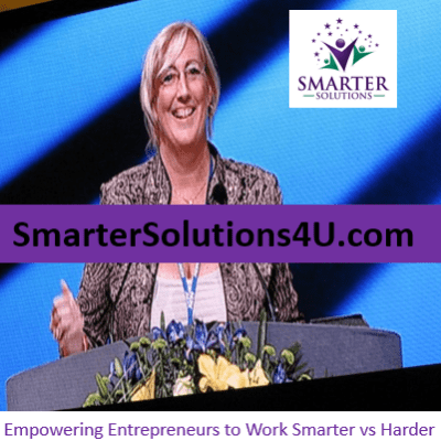 Smarter Solutions image