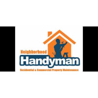 Neighborhood handyman image