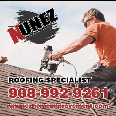 Nunez home improvement nj image