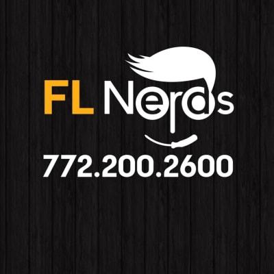 The Florida Nerds image