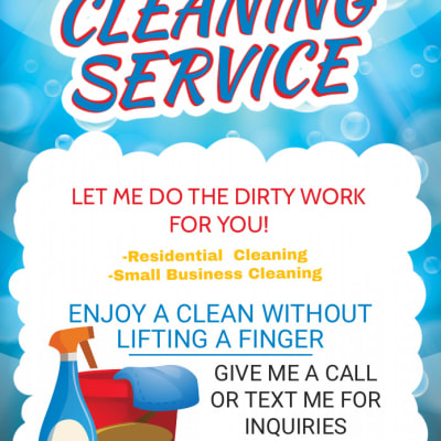 Spanking Cleaning Business image
