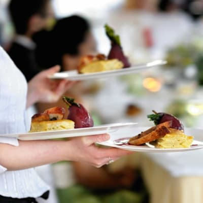 Scrumptious Meals & More Caterers  gallery image.