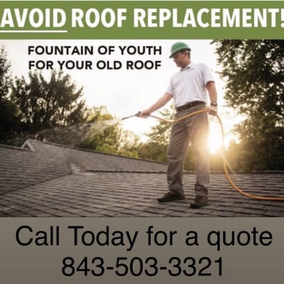Roof Sprayers, LLC  image