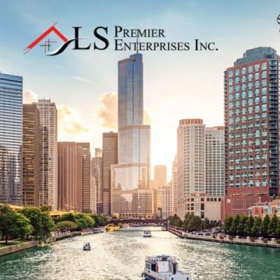 LS Premier Enterprises Inc image