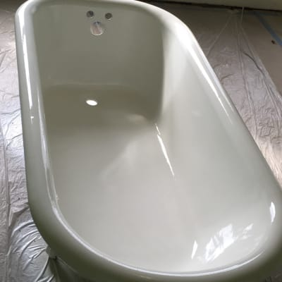 Blue Collar Tub and Tile Refinishing  image