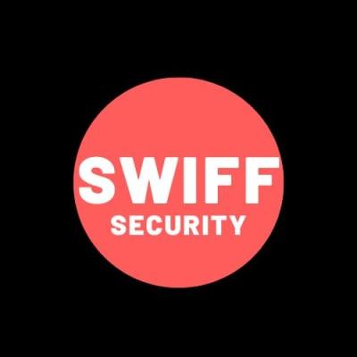 SWIFF SECURITY image