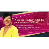 Perfect Pitches by Precious, LLC image