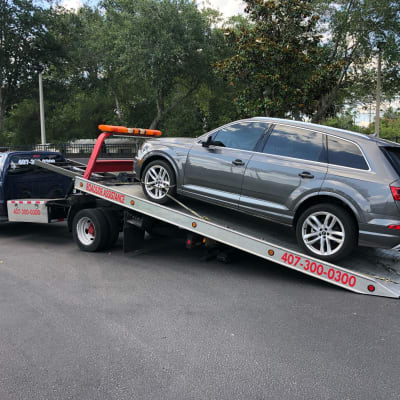 Adam Towing & Recovery  image