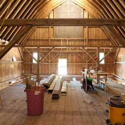 Arched Bow Valley Construction, Inc image