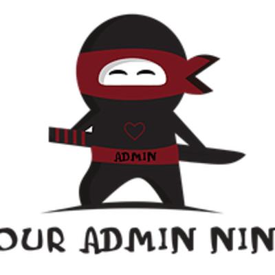 Your Admin Ninja image