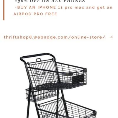 Thriftshop8  image