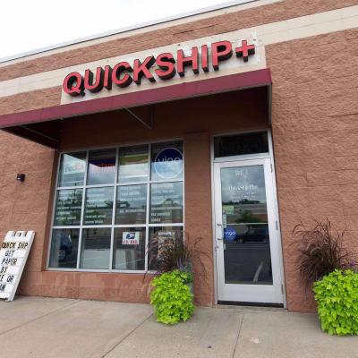 QuickShip+ image