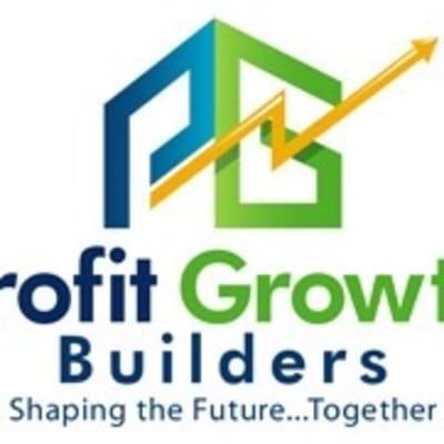 Profit Growth Builders  image