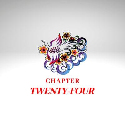 Chapter Twenty-Four, LLC image