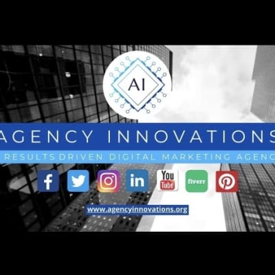 Agency Innovations image