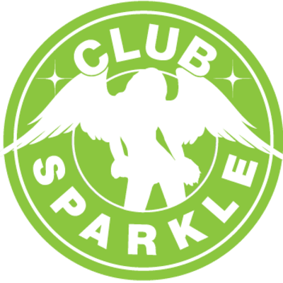 Club Sparkle For You gallery image.