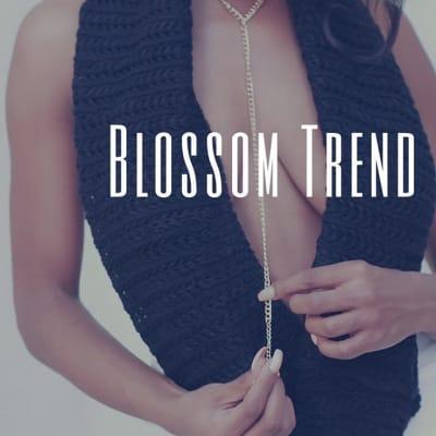 Blossom trend  image