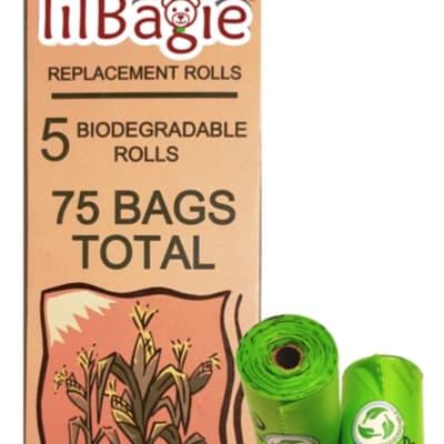 lilBagie, LLC gallery image.