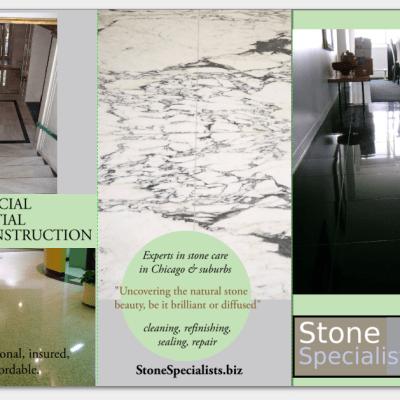 Stone Specialists, LLC image