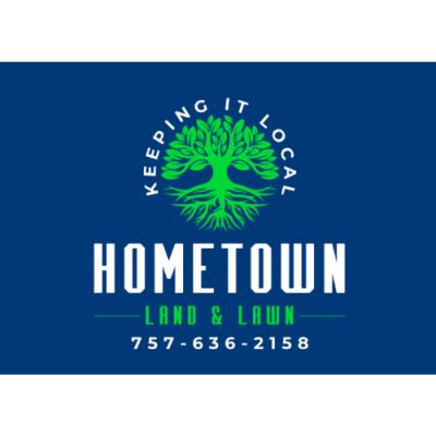 Hometown Land & Lawn image