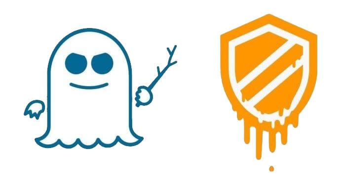 Protect Against Meltdown and Spectre CPU Security Flaws