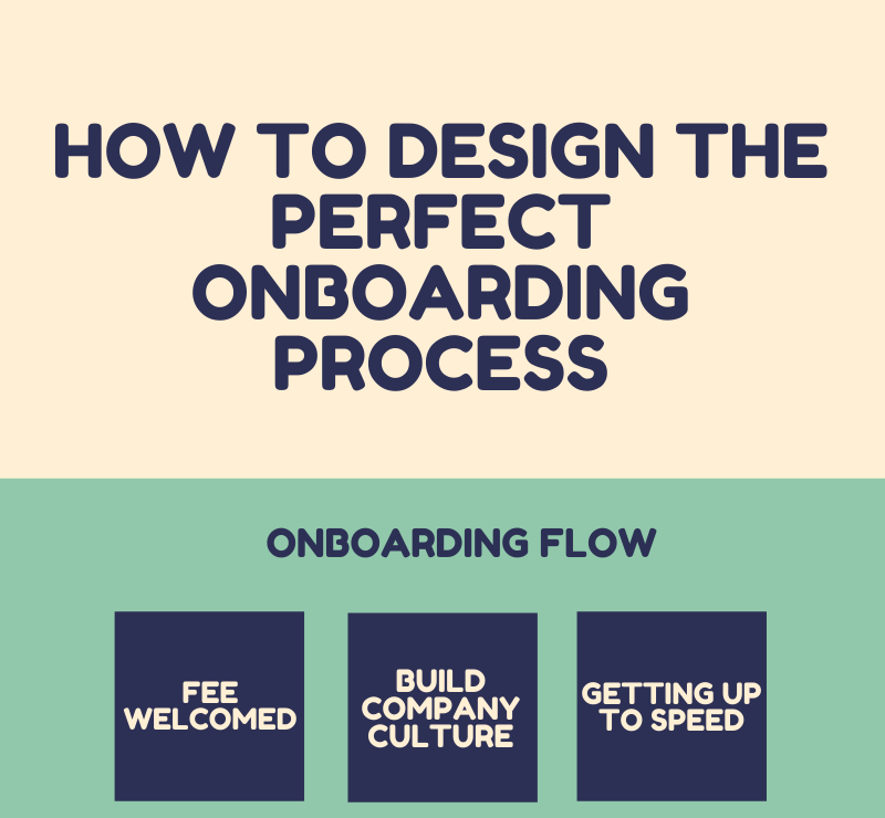 How To Build The Best Employee Onboarding Process