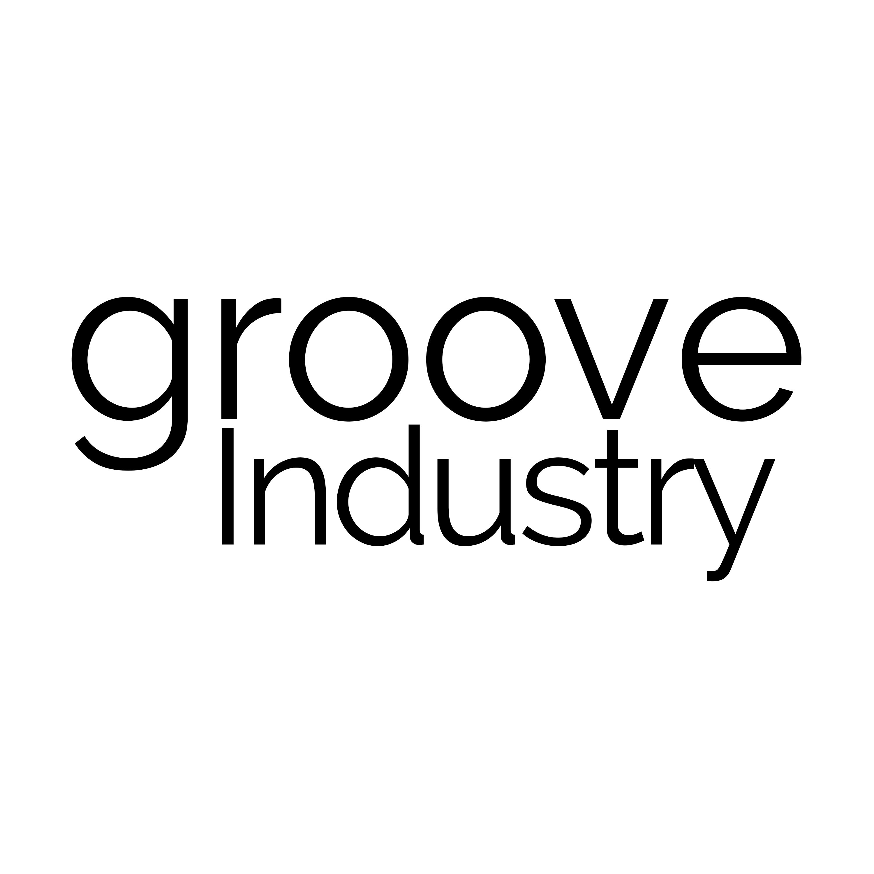 Groove Industry Podcast