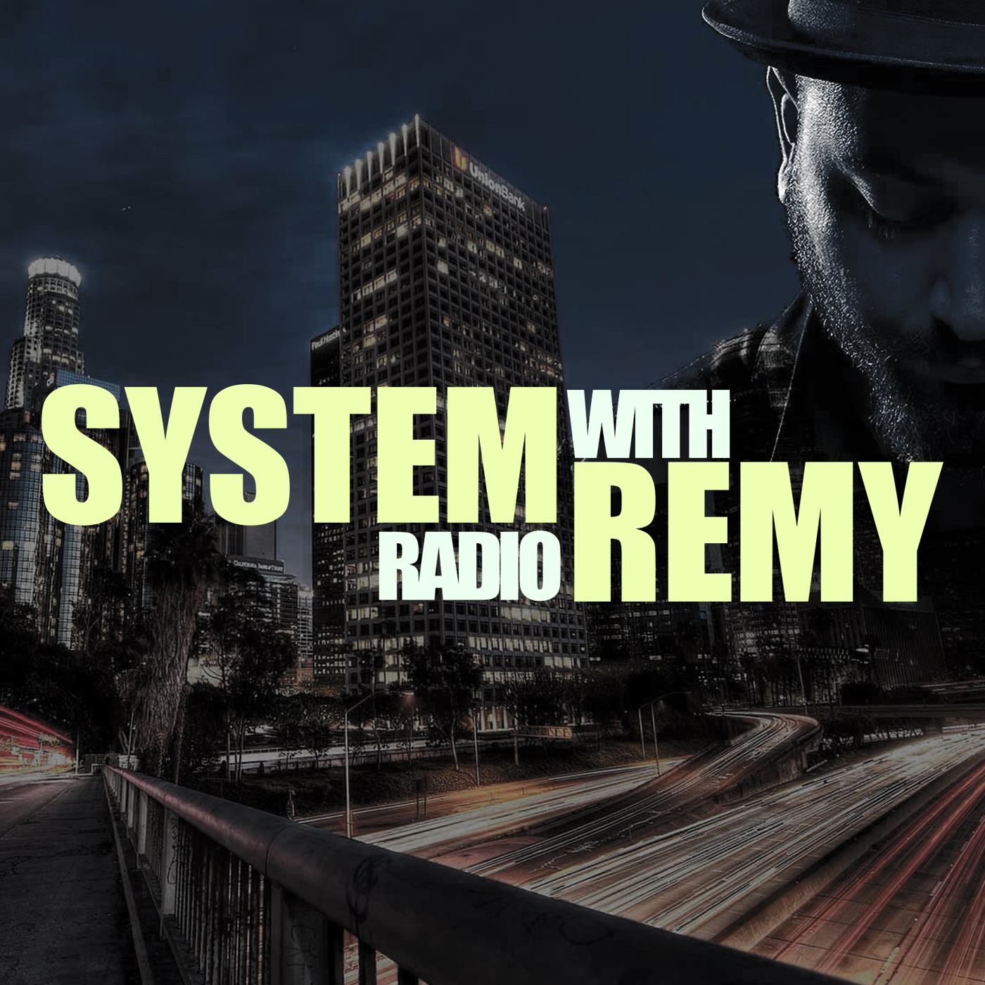 System Radio With Remy