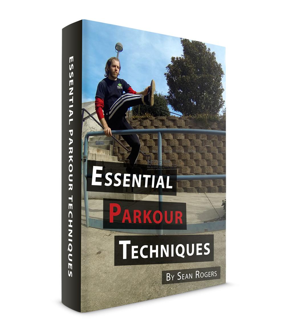 Essential Parkour Techniques Cover