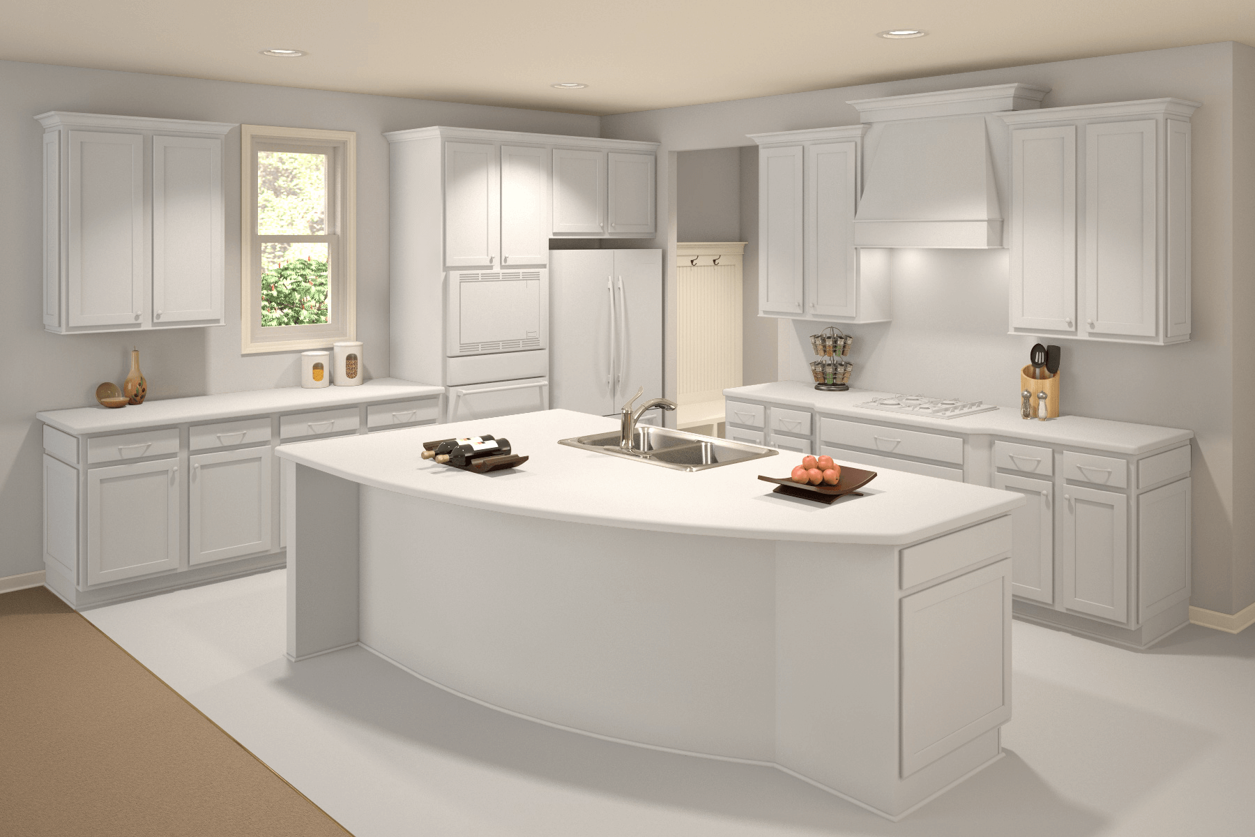 Beazer Homes Raleigh Division Virtual Design Studio