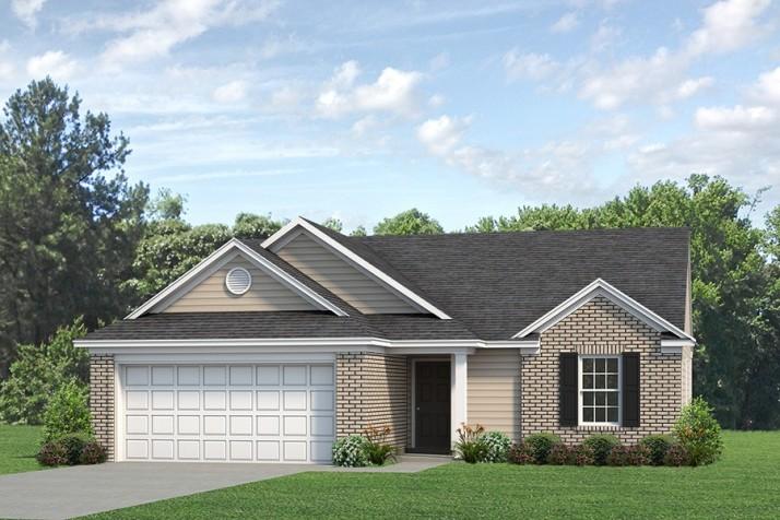 Design Your Dream Home Jagoe Homes