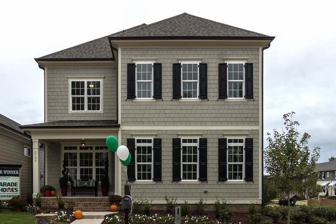 Raleigh Custom Builders | Homes by Dickerson