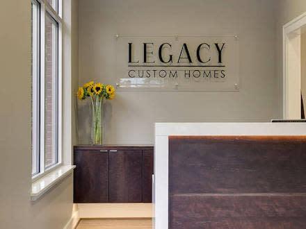Legacy Custom Homes