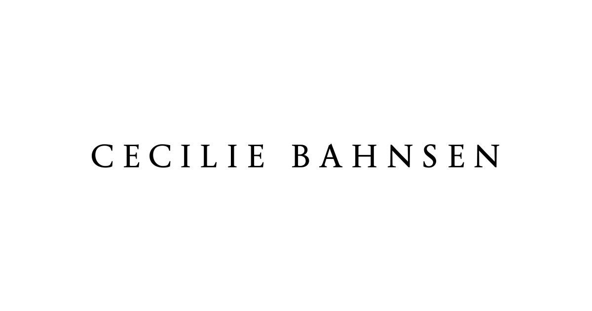 Cecilie Bahnsena