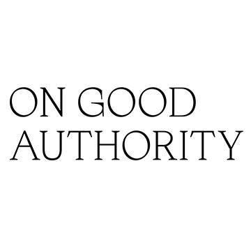 On Good Authority