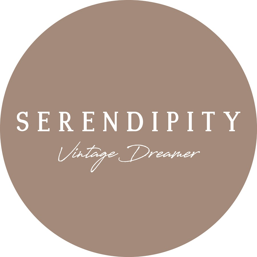 Serendipity Vintage Dreamer